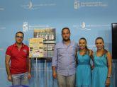 San Pedro acoge una gala y desfile de moda contra el acoso en las aulas