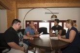 Pescadores deportivos y Ayuntamiento llegan a un acuerdo para regular la pr�ctica de la actividad