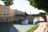 Huermur solicita de nuevo la protección BIC para el Puente Viejo, al haberle caducado a la Consejería de Cultura el expediente