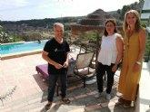 La Comunidad impulsa el turismo rural a trav�s de la iniciativa europea Leader