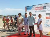 La Vuelta 18 desembarca en San Javier el 30 de agosto con la meta de la 6° etapa en una jornada abierta y de fiesta para todos los aficionados