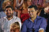 López Miras asiste al Festival Internaciona l de Teatro, Música y Danza de San Javier