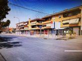 Fomento renueva el pavimento de aceras y calzada en la calle Francisco José Vicente Ortega de Alquerías