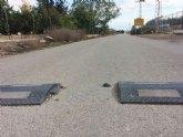 Recepcionan la confecci�n de la primera fase del cat�logo de caminos rurales en el municipio de Totana