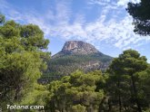Los vecinos de Totana son los segundos que m�s visitan el parque regional de Sierra Espuña de toda la Regi�n, seg�n un estudio