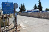 Se recogen más de 1.556 toneladas de residuos en el ecoparque municipal de Totana en lo que va de ano 2021