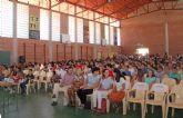 Más de 900 alumnos inician el curso 2016/2017 en el Instituto de Educación Secundaria Rambla de Nogalte de Puerto Lumbreras