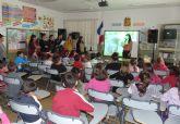 El Ayuntamiento de San Javier destina 81.000euros de ayudas en Educación