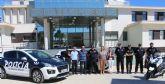 La Policía Local amplía su parque móvil con dos coches patrulla y dos motocicletas