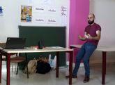 Nuevas actividades del proyecto 'Proyecto Pulsa Empleo Vega Media' en Las Torres de Cotillas