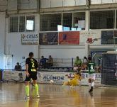 El Zambú CFS Pinatar golea al Cáceres Universidad en su estreno liguero (6-2)