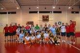 Las chicas del Universidad de Alicante se alzan con el III Jimbee Melón en Campos del Río