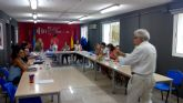El Ayuntamiento colabora en la mejora de la empleabilidad de personas en situaci�n de vulnerabilidad social