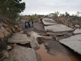 El Ayuntamiento de Puerto Lumbreras solicitará al Gobierno de España la declaración de 'zona afectada gravemente por emergencia de protección civil'