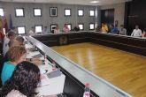 El Pleno de San Pedro del Pinatar aprueba solicitar la declaración de zona afectada gravemente por Emergencia de Protección Civil para el municipio