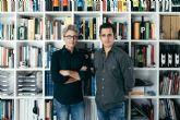 Dos diseñadores murcianos crean B-brand, la primera agencia de la Región exclusivamente especializada en branding