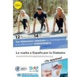 La vuelta a España por la Diabetes pasará por Cartagena