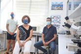 Investigadores agrónomos evalúan en un proyecto europeo los riesgos para la salud de los plaguicidas