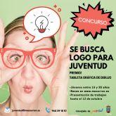 El ayuntamiento convoca un concurso para elegir el nuevo logotipo destinado a ser la identidad corporativa de la Concejalía de Juventud
