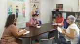 El Área de Personas Mayores de la Concejalía de Bienestar Social se reúne para implementar el programa de mayores este otoño