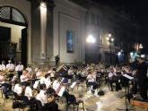 El Patronato Musical Aguileño ofrece una serenata coincidiendo con el día de los Dolores