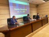 Los órganos directivos de CROEM aprueban la modificación de estatutos para incluir la prolongación de mandato en casos excepcionales