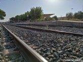 CCOO y UGT de la Regi�n de Murcia rechazan el cierre de la l�nea de cercan�as Murcia-�guilas