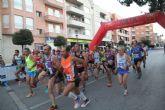 Más de 180 deportistas se dieron cita en la XXIII Carrera Popular VIII Milla Urbana en Puerto Lumbreras