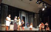 El 'V Certamen Juan Baño' de teatro amateur torreño se llenó de 'Presas' de la posguerra