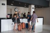 El puente del Pilar registra un 80% de ocupaci�n en hoteles