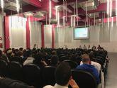 El Campus Universitario acoge una jornada formativa sobre nutrición organizada por la Asociación Guadanatura