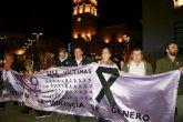 Propondr�n declarar Totana como Municipio Libre de Violencia de G�nero