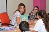Vuelven las actividades del programa de intervención con la población gitana