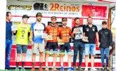 Victoria del Framusa Saltamontes en la 2 Reinos MTB Race en categoría parejas