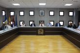 La alcaldesa de San Pedro del Pinatar insta a la actuación conjunta y urgente de todas las administraciones para abordar la crisis del Mar Menor