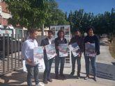 Puerto Lumbreras albergará la última prueba puntuable de la Copa de España de Ciclismo Adaptado 2019 y VIII Trofeo Internacional 'Ciudad de Puerto Lumbreras'