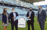 Málaga CF y UCAM, unidos en eLaLiga Santander