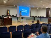 Los comercios de San Javier aprenden 'Las claves del éxito Whatsapp Marketing'