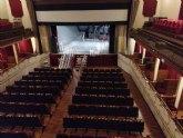 El Teatro Lope de Vega contará con un equipamiento propio de luces y sonido