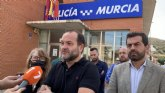 El GM VOX Murcia denuncia el desmantelamiento de la Policía local en las pedanías