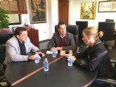 Ciudadanos impulsará la creación en Molina de Segura de un Centro Integrado de Formación Profesional