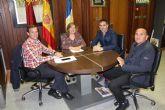 El Ayuntamiento refuerza su apuesta por el deporte base y las asociaciones locales
