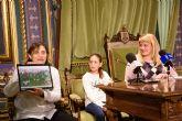 Los premios internacionales de Aqualia reconocen el trabajo de una alumna del colegio Manuela Romero