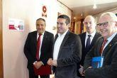 Alcantarilla cuenta desde hoy con sede de extensión permanente de la Universidad de Murcia