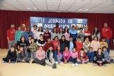 El CEIP 'San José' organiza la II Jornada Interescolar de Orientación