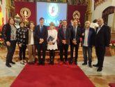Autoridades municipales asisten a la inauguración del XI Congreso Internacional de Enfermedades Raras
