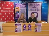 La Concejalía de Bienestar Social de Molina de Segura pone en marcha el XV Programa de Prevención de Violencia de Género 2018