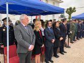 XXV aniversario del despliegue en Bosnia-Herzegovina del Escuadrón de Zapadores Paracaidistas con base en Alcantarilla