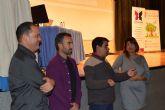 Arrancan en Las Torres de Cotillas unas jornadas nacionales de innovación educativa