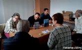 Se realiza una mesa redonda con motivo de la presentación de dos libros